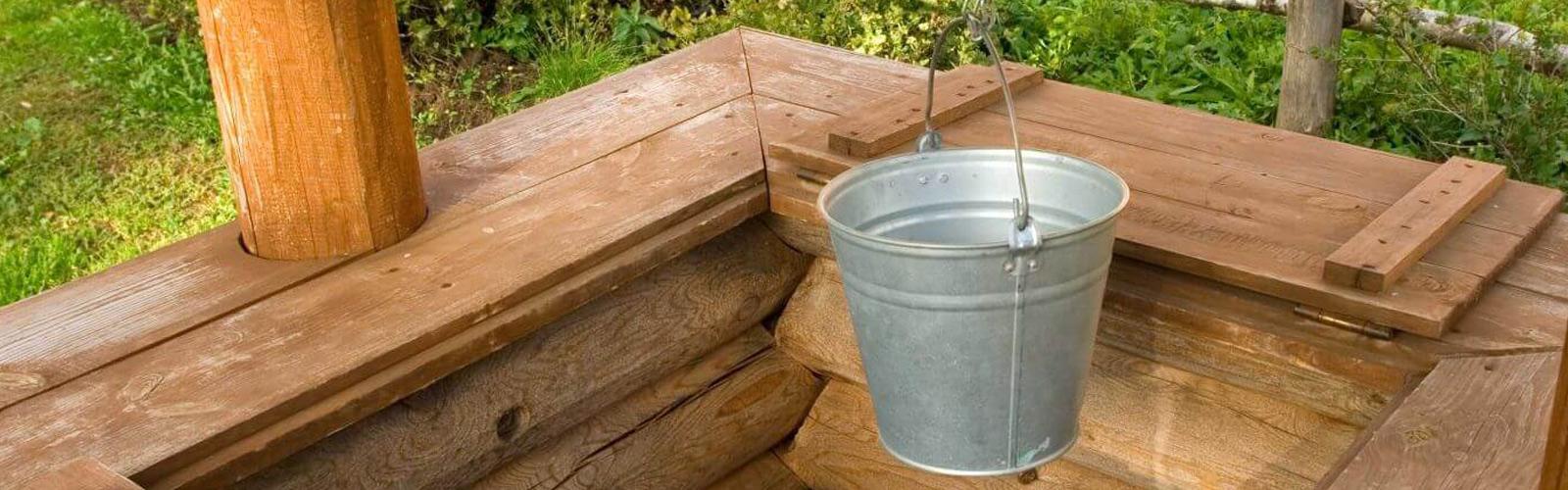 Недорого быстро Выкопать колодец под воду на участке в Московской области дачи